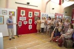 Official Opening 2013-15