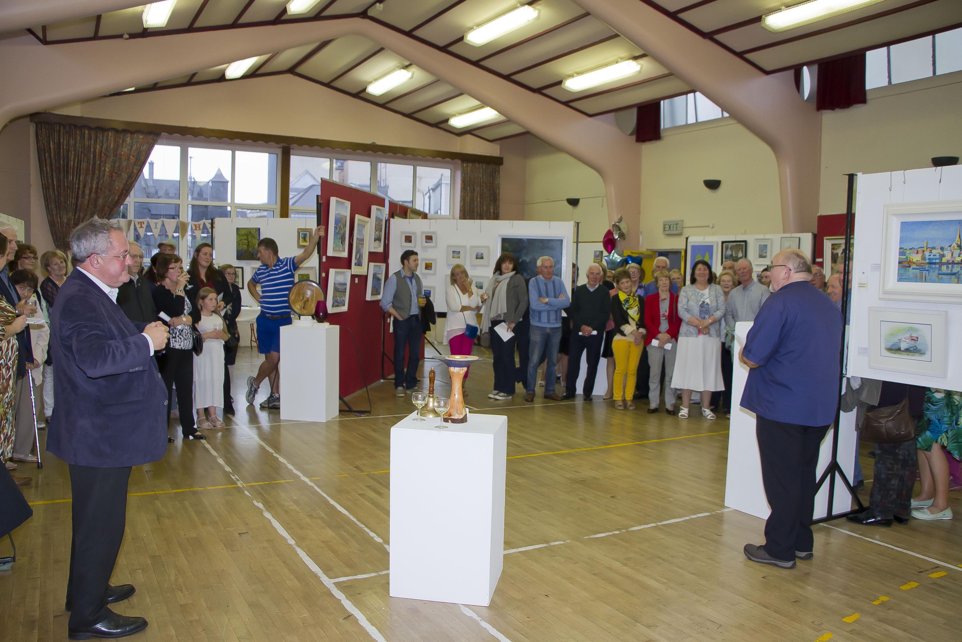 Exhibition 2016-08