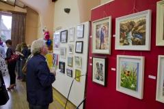 Exhibition 2016-07