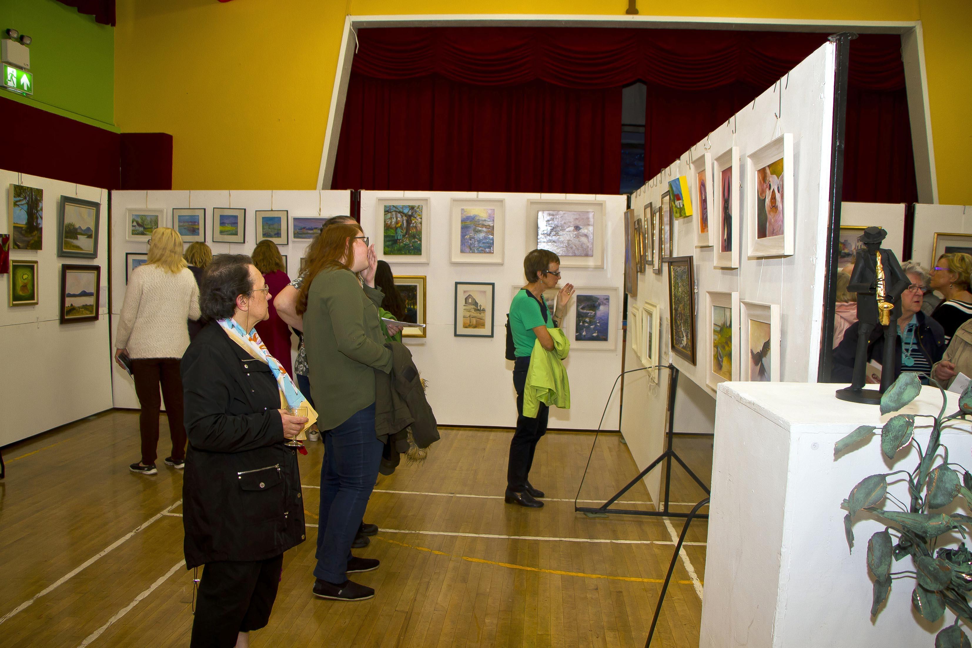 Exhibition 2017-03