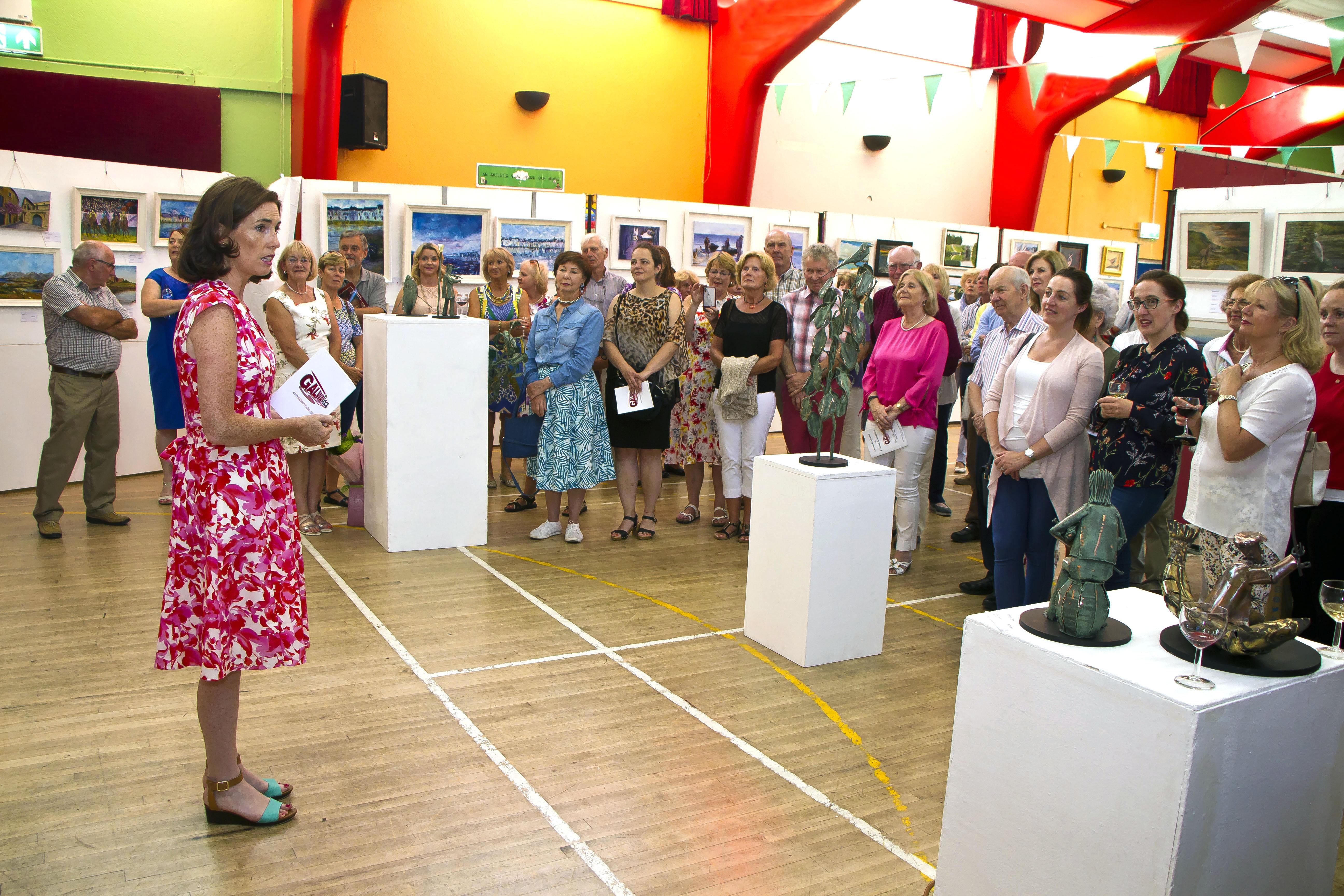 Exhibition 2018 -05