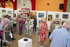 Exhibition 2018 -07