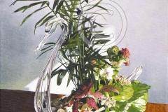 320 Euro : 25 x 35.5 cm : Oil on Canvas